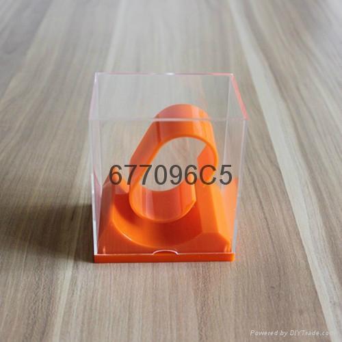 供应透明塑料智能手表包装盒 1