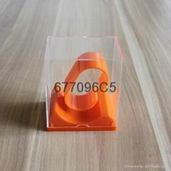 供應透明塑料智能手錶包裝盒