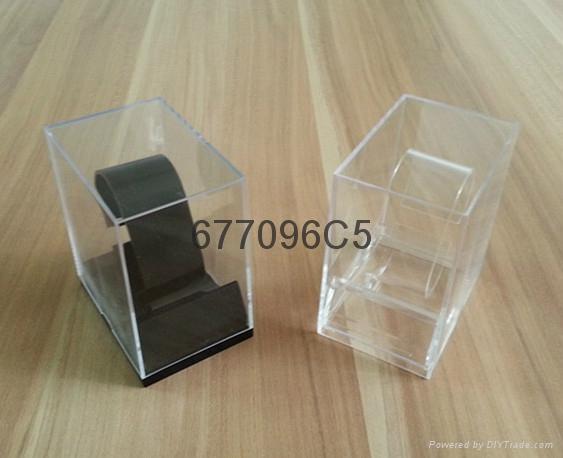 供应透明塑料智能手表包装盒 2