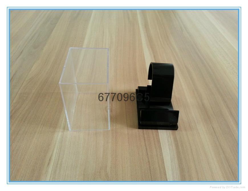 供应透明塑料智能手表包装盒 3