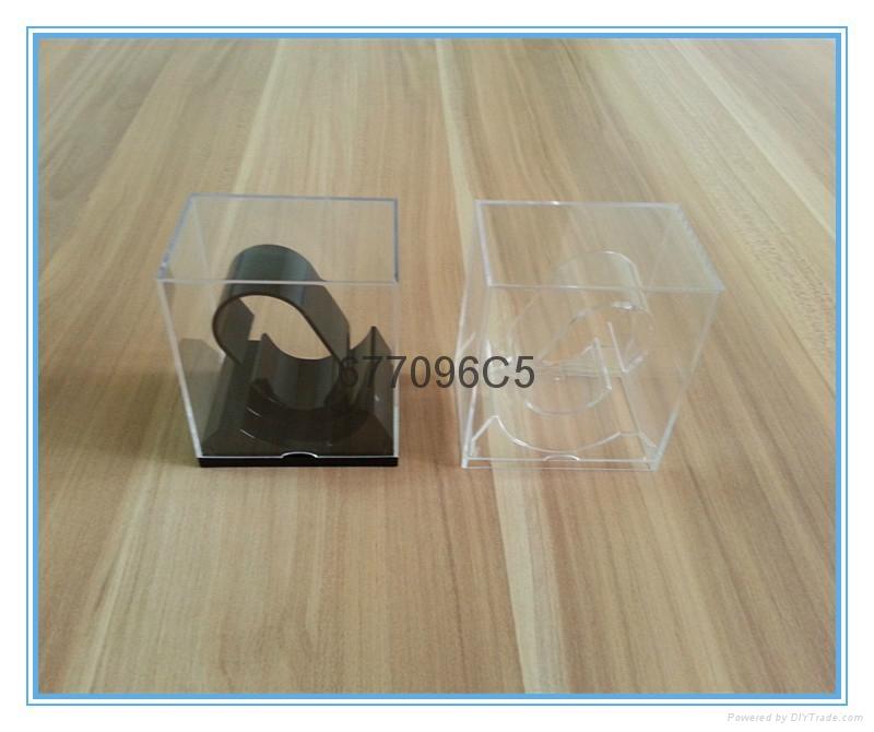 供应透明塑料智能手表包装盒 4