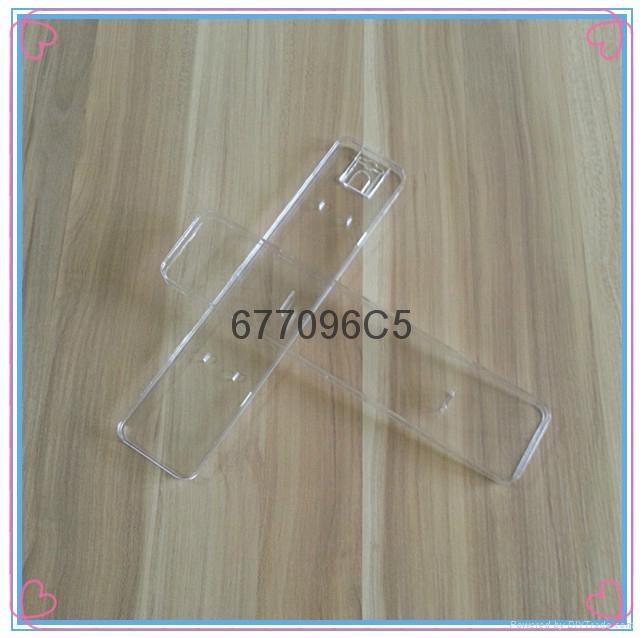 供应透明长形手表包装盒 1