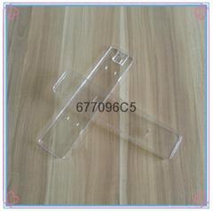 供应透明长形手表包装盒
