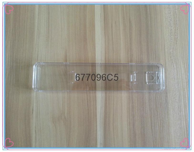 供应透明长形手表包装盒 4
