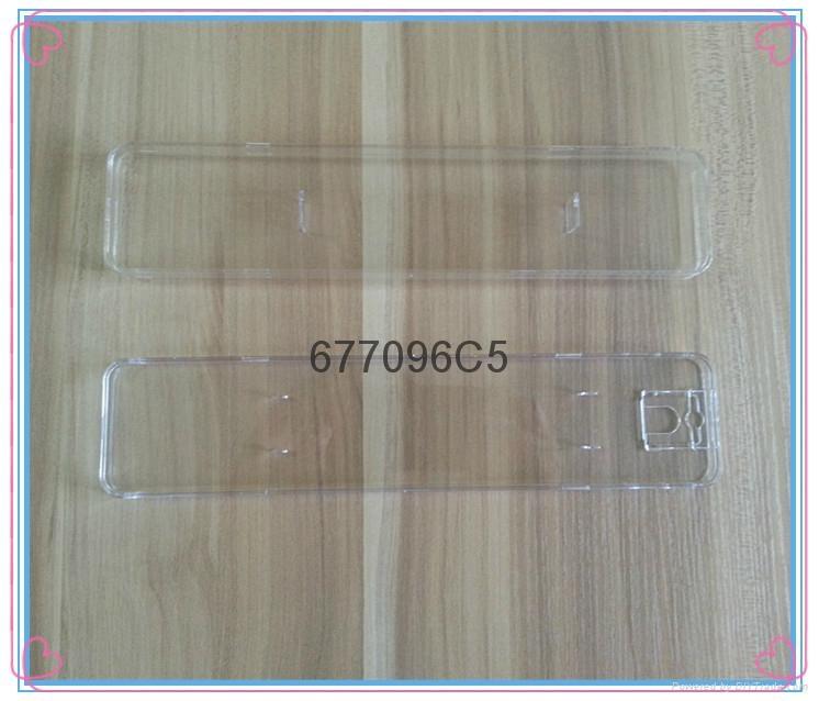 供应透明长形手表包装盒 5