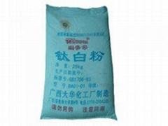 供应广西添多华牌钛白粉BA01-01