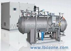 水净化臭氧发生器