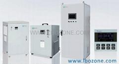 高浓度实验专用小型臭氧发生器一体机