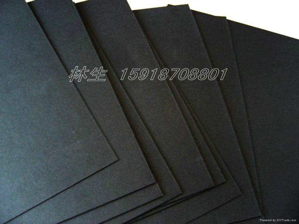 单面黑卡纸 3