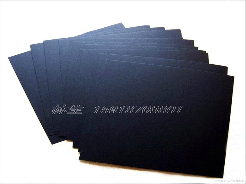 手挽袋专用黑卡纸 1
