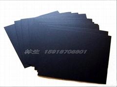 手挽袋专用黑卡纸