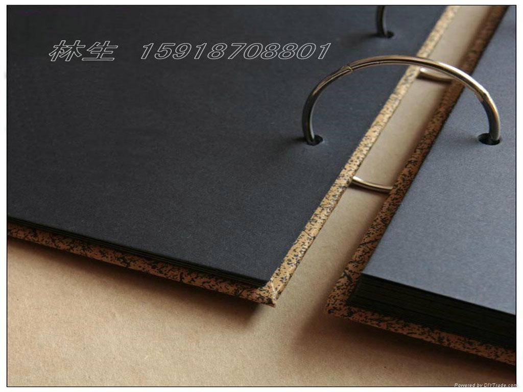 手挽袋专用黑卡纸 3