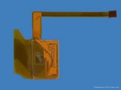 深圳无线鼠标fpc柔性线路板