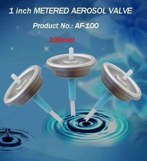 Aerosol  Air Freshener (Metered Spray) 4