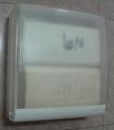 C & M Fold Hand Towel Dispenser 3