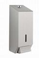 Stainless Steel Soap Dispenser J-066L