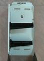 S/S Twin Roll Toilet Tissue Dispenser J-402RS 5