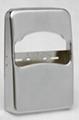 1/4 Metal Toilet Seat Cover Dispenser