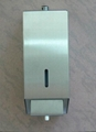 Stainless Steel Foam Soap Dispenser WCS-066