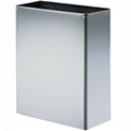 Wall Mounted Waste Bin J-35