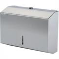 Stainless Mini C Fold Hand Towel Dispenser  4
