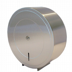 Stainless Jumbo Roll Tissue Dispenser