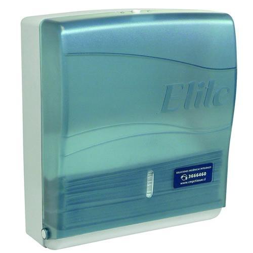 light blue transparent clear ABS