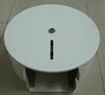 White Maxi Jumbo Dispenser
