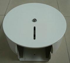 White Maxi Jumbo Dispens