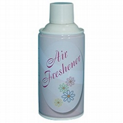 Aerosol  Air Freshener (Metered Spray)