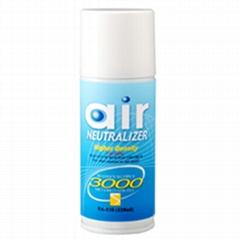 Aerosol Air Freshener (