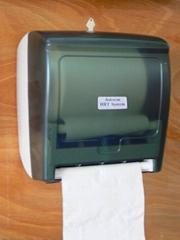 Autocut自动切断擦手纸机