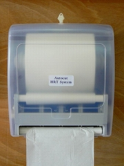 Autocut/Touch-Free HRT Dispenser