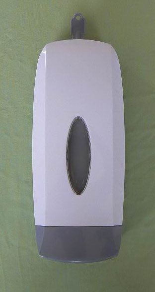 皂液器Soap Dispenser 1