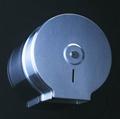 Stainless Jumbo Roll Tissue Dispenser
