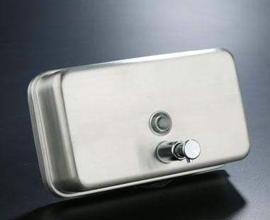 不鏽鋼皂液器 2