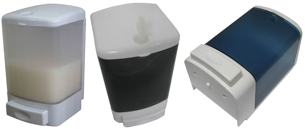 Soap Dispenser WCS-037 3