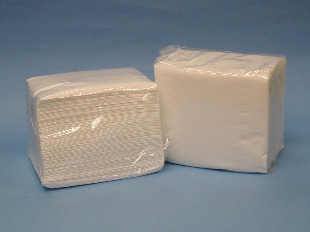 中间折叠双包餐巾纸架 4