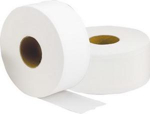 Jumbo Roll Tissue Dispenser 4