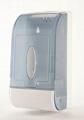 Twin Roll Toilet Tissue Dispenser SHA-402R 5