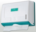 M-Fold Hand Towel Paper Dispenser 3