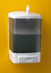 皂液器Soap Dispenser WCS-037