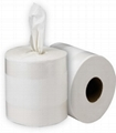Centre-pull Hand  Towel Dispenser SHA-005