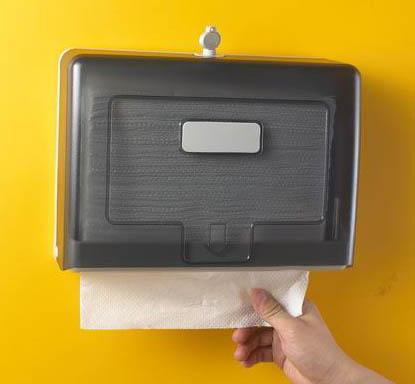 M-Fold Hand Towel Dispenser 1