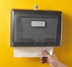 M-Fold 擦手纸架