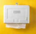 M-Fold Hand Towel Paper Dispenser 4