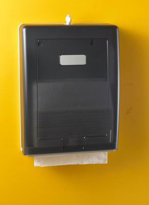 M-Fold Hand Towel Dispenser 3