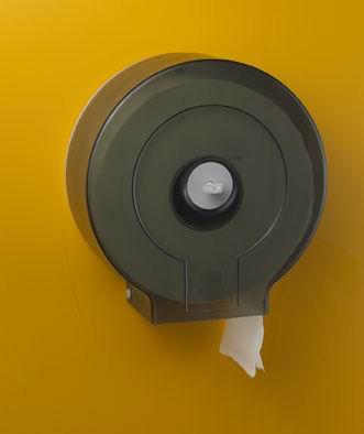 Jumbo Roll Tissue Dispenser 2