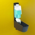 Foam Soap Dispenser WCS-062