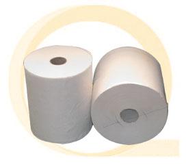 Lever Roll擦手纸机 3